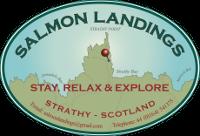 Salmon Landings